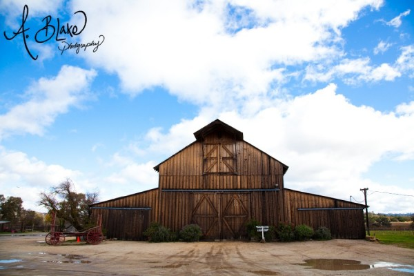 Central Coast Wedding Venue Santa Maragarita Ranch Margarita Barn Ca