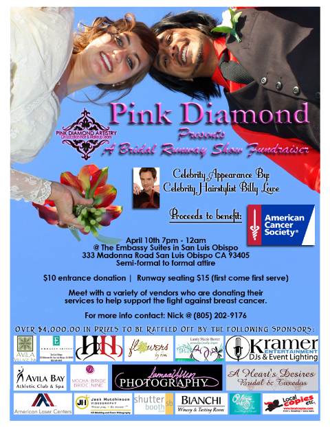 Pink_Diamond_Bridal_Fashion_Show_Embassy_Suites_San_Luis_Obispo