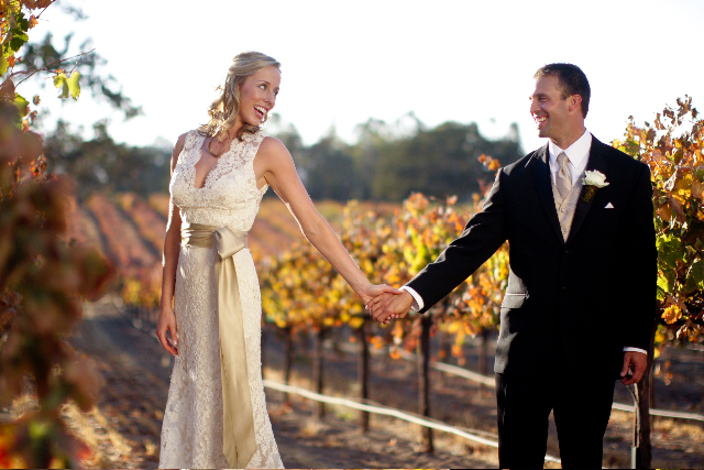 Robert Hall Winery, Mike Larson Photography