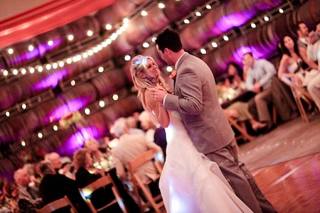 Kramer Events, Central Coast Wedding DJ,  Lighting Design, Photo booth – San Luis Obispo, Santa Barbara, Paso Robles bio picture